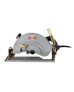 The Big Foot Tools BF-BIGBOY 14in Worm Drive Circular Saw