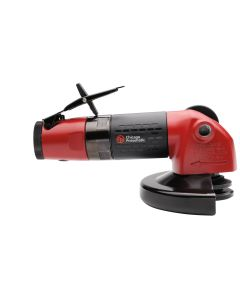 Chicago Pneumatic CP3450-12AB5 Industrial 12,000 RPM 5-inch Angle Grinder