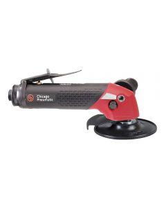 Chicago Pneumatic CP3650-120AB 12,000 RPM 2.3 HP Sander w/ 5-Inch Pad Capacity