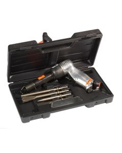 *Discontinued* Chicago Pneumatic CP714K Precision 2,000 BPM Chipping Hammer Kit