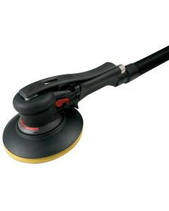 Chicago Pneumatic CP7220HCVE Orbital Sander with Low Noise Central Vacuum