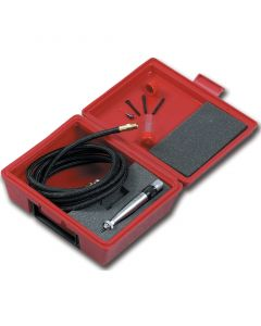 *Discontinued* Chicago Pneumatic CP9361-1 Industrial Air Scribe and Engraving Kit, 8-FT Hose