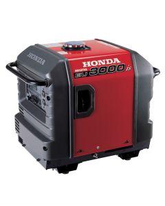 Portable Gas Generator by Honda