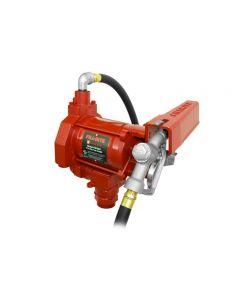 The TUTHILL CORP. FR700V 115V AC Fuel Transfer Pump