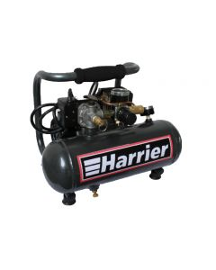 The Harrier HC1001 1/2-HP 1 Gallon Air Compressor