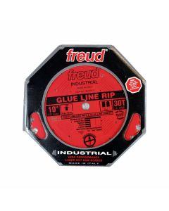The Freud LM74R010 10-inch 30T Heavy Duty Glue Line Rip Saw Blade