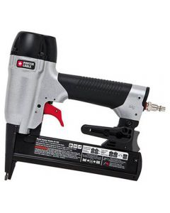 *DISCONTINUED* PORTER-CABLE NS150C 1-1/2-Inch 18GA Narrow Crown Stapler Kit - Reconditioned