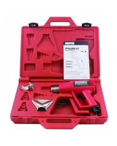 The Master Appliance PH-1100K 120V ProHeat Dual Temperature Heat Gun Kit