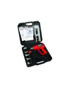 The Master Appliance PH-1400WK Corded Proheat Plastic Welding Kit