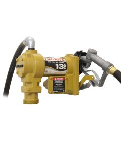 The Fill-Rite SD602G 115V 1/4 Fuel Transfer Pump