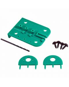 Micro Jig SP-0125 MJ SPLITTER for 1/8-In Kerf Saw Blades by MICROJIG - Green