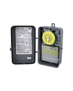 Electrical Mechanical Time Switch by Intermatic