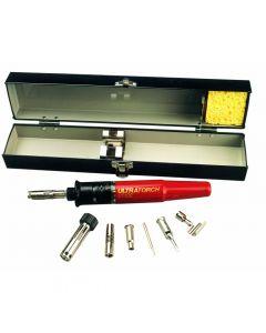 The Master Appliance UT-100 3 in 1 Soldering Iron Heat Tool Kit