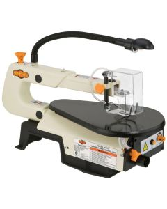 110V Scroll Saw by Shop Fox