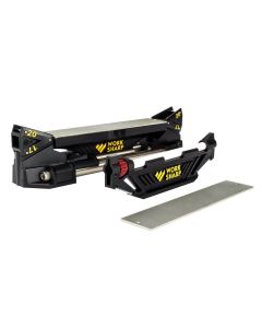 Work Sharp WSGSS Pivot-Response Complete Guided Sharpening System