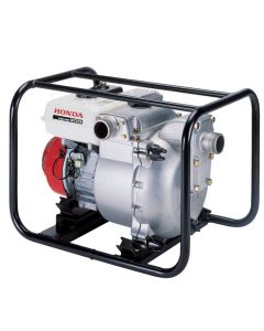 Centrifugal Construction Trash Pump by Honda