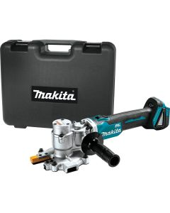 Makita XCS02ZK 18V LXT Cordless Steel Rod Flush-Cutter, Tool Only