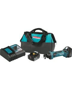 Makita XOC01MB 18V LXT Lithium_Ion Cordless Cut_Out Tool Kit (4.0Ah)