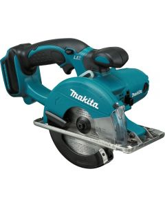 Makita XSC01Z 18V 5-3/8-inch Metal Cutting Saw