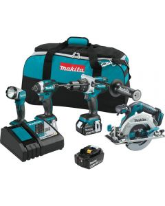 XT449T by Makita
