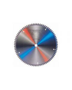 Tenryu AC-255100DN 10in x 100T x 5/8in Arbor Alumi-Cut Blade