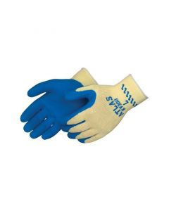 Natural Rubber Kevlar Gloves