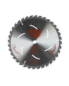 The Big Foot Tools BF10-1-4 10-1/4-inch Carbide Blade