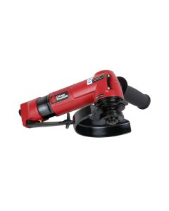 Chicago Pneumatic CP9121BR Heavy Duty 5-inch Pneumatic Angle Grinder