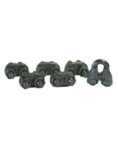 Cable Clamp Clip