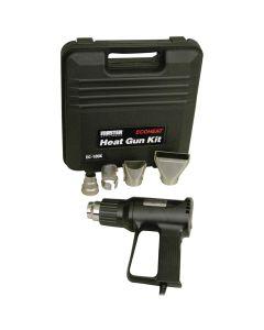 Master Appliance EC-100K Dual Temp 500/1000 Heat Gun Kit NEW