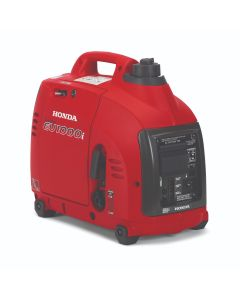 Honda EU1000I 1000W 120V Portable Home Gas Power Generator with CO-Minder