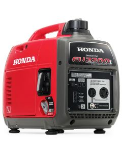 Honda EU2200IC, honda, generator, companion