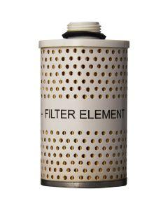 Particulate Filter Element for Bowl Filter