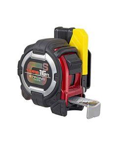 TAJIMA GSSF-16BW 16 ft x 1 inch GS-Lock Measuring Tape