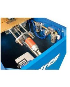 Kreg DK1460 Replacement Leeson 1-1/2-HP Electric Motor for DK3100 and DK1100FE