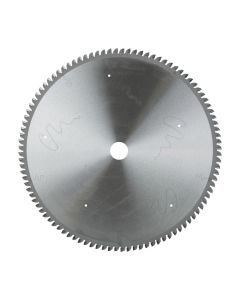 12-inch 100T Table Saw Cross-Cutting Blade