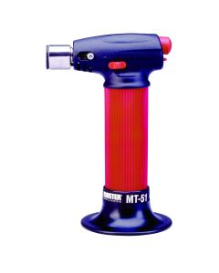 Master Appliance MT-51 Table-Top Butane Micro-torch NEW