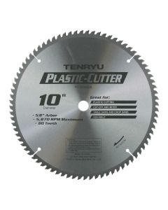Plastic-Cutter Saw Blade