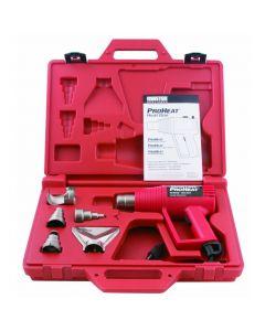 Master Appliance PH-1200K Variable Temp Heat Gun Kit NEW