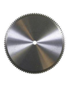 Tenryu PRA-255100DN 10-inch Carbide Tipped Table Miter Saw Blade