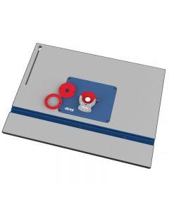 Easy-Slide Table Top