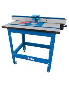 Kreg PRS1045 (KRS1035, PRS1025, PRS1015) Precision Router Table System