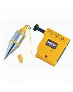 Tajima PZB-400 14oz Quick Stabilizing Plumb Bob