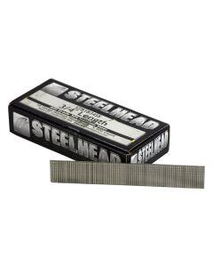 Steelhead STB1834SS 18-Gauge 3/4-inch Stainless Steel Nail Brads, 5,000-Pack