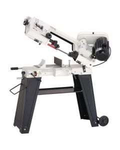 Shop Fox W1715 Horizontal 3/4 HP Metal Cutting Bandsaw