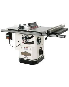 10-inch Cabinet Saw