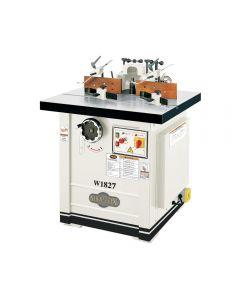 W1827 220V 5 HP 3450 RPM Shape