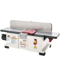 Adjustable Benchtop Jointer