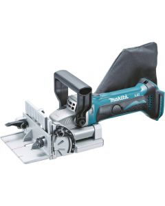 Plate Joiner with Dust Bag