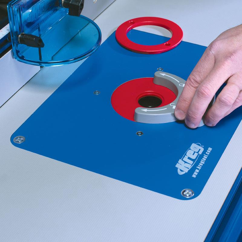 Kreg prs1025 precision router easy slide table top 4 insert plate kreg prs1025 precision router easy slide table top 4 insert plate levelers 689989243624 ebay greentooth Choice Image